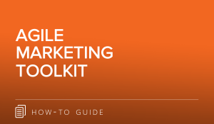 AGILE MARKETING GUIDE