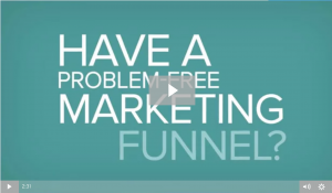 Eliminating Friction in the Funnel Video Infographic