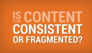 The State and Impact of Content Consistency Video Infographic