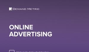 Online Advertising Technology Overview