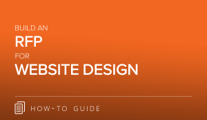Build An RFP For Web Design Services