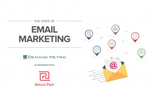 The State of Email Marketing 2018 2019 Benchmark Results