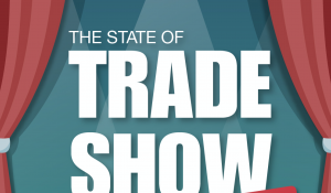 The State of Trade Show Marketing Infographic