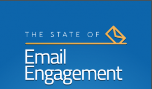 The State of Email Engagement 2019 Infographic