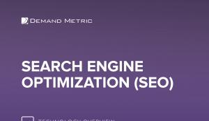SEO Technology Overview