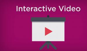 Interactive Video Infographic