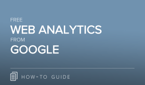 Free Web Analytics from Google