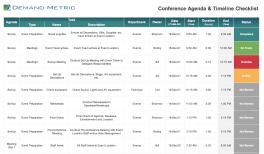 Agenda Timeline Template from files.demandmetric.com