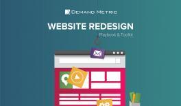 Smart Project: Website Redesign | Demand Metric