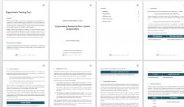 Market Research Template from files.demandmetric.com