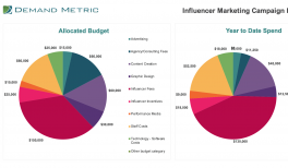 Influencer Marketing Campaign Budget Template