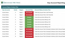 Account Scoring Template   Demand Metric