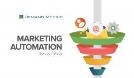 Marketing Automation Solution Study