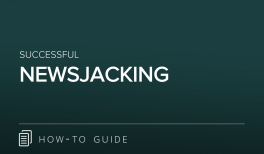 Successful Newsjacking