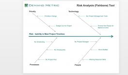 Risk Management Plan Template Demand Metric