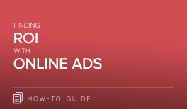 Finding ROI with Online Ad Campaigns