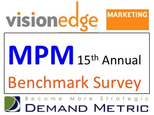 15th annual marketing performance management survey